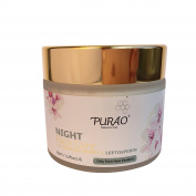 NIGHT Face MOISTURISER with MANUKA HONEY