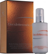 Cosmeceuticals Decoletteceutical Biotechnology Emulsion for Forming, Tightening and Firming the Neck, Décolletage and Arms 50 ml Made in Switzerland