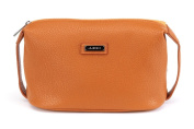 Trousse de toilette homme Orange RIANO JJDK