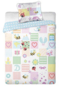 Baby Home Children's Bed Linen 100 x 135 cm