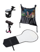 Altabebe Buggy Set For Prams and Strollers