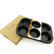 CAN_Deal 6 Cup Muffin Tray Pan
