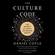 The Culture Code [Audio]