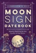 Llewellyn's 2018 Moon Sign Datebook