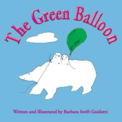 The Green Balloon (Wallaboos)