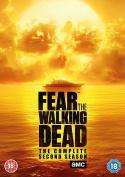 Fear The Walking Dead Season 2Disc [2 Discs] [Region 4]