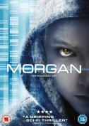 Morgan DVD  [Region 4]