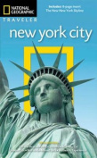 National Geographic Traveler New York City 5th Edition