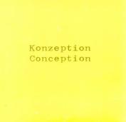 More Konzeption Conception Now
