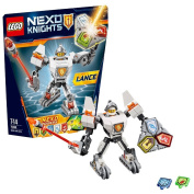 "LEGO 178730cm Battle Suit Lance"" Building Toy"