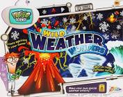 Grafix Wild Weather Wonders Educational Science Experiments Kit