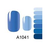 QINF 14PCS Nail Art Stickers A Series NO.1041