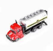 Mini Car Truck Rukiwa Baby Car Toy Alloy Engineering Toy