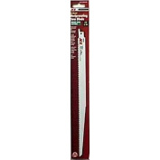 30cm Bi-Metal Reciprocating Saw Blade ACE Saw Blades 100581 082901067320