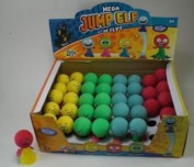 Jump Elf Pop Up Jumping Toy