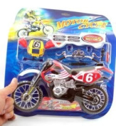 Motor Cycle Do It Your Self Kit