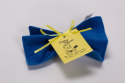 Baby Paper - Crinkly Baby Toy - Blue