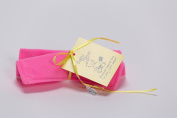 Baby Paper - Crinkly Baby Toy - Pink