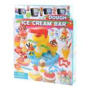 Ice Cream Bar Dough Set