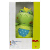 HABA Frog Roly Poly Toy