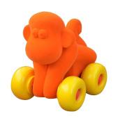 Animal on Wheels - Monkey