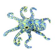 BESTLEE Octopus Stuffed Marine Animal Plush Soft Toy