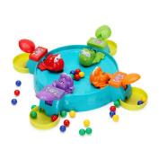 NOQ Feeding Little Frog/Children's Toys/Fun Interactive Game
