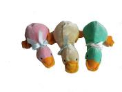 Burton+burton Baby Ducks-green, Yellow, and Pink- *Pack of 3pc*