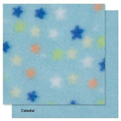 Taggies Little Security Blanket, Celestial