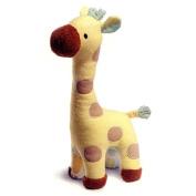 JungleLoo Giraffe 30cm by Russ Berrie