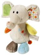 "Cuddly Toy Elephant ""Dundi"" 25 cm My first Nici"