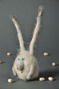 "Toy ""Bunny"""