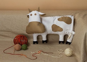 """Pillow Toy """"Cow"""""""