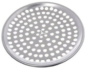 Browne (575349) 9 Perforated Aluminium Pizza Tray by Browne Foodservice