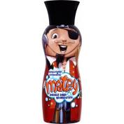 Matey Bubble Bath Peg Leg (500ml) - Pack of 2