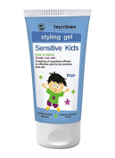 FREZYDERM Sensitive Kids Styling Gel