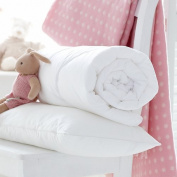Cot bed Duvet Cover/Quilt : Cot Bed Duvet 9.0 tog (120 x 140 cms) From Home Direct Online