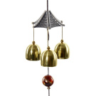 Xinantime Bronze Bells Wind Chimes