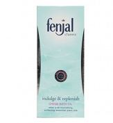 Fenjal Classic Luxury Creme Bath Oil 125 Ml
