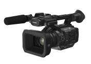 Panasonic 4K HC-X1E Professional Camcorder - Black