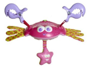 Tiny Love Chrissy Clip-On Crab Stroller Toy by Tiny Love