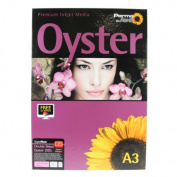 Permajet Double Sided Oyster 285 Printing Paper A3 - 25 Sheets
