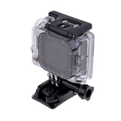 Phot-R Snap-On Grey Underwater Sea Dive Diving Camera Colour Correction Lens Filter for GoPro HD Hero 3 3+ 4 Dive Housing Case
