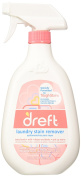 Dreft Laundry Stain Remover, 650ml