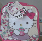 Hello Kitty Afternoon Tea Party Lunch Bag