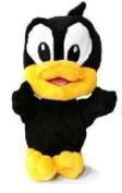 "Baby Daffy Duck 10""/26cm - Baby Looney Tunes - Quality super soft"