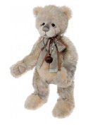 Charlie Bears - Isabelle Collection Mohair GORGONZOLA 46cm