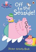 Peppa Pig: Off to the Seaside