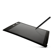 LCD Writing Pad Notepad Electronic Drawing Tablet Graphics Board with Drawing Pen. 22cm x 14cm