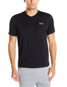 Under Armour Men's Fitness Und Tanks Ua Tech V-Neck Short-Sleeve T-Shirt